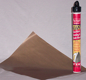 Byhand products non stick craft sheet for Non stick craft sheet large